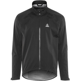 Löffler Prime GTX Active Jacket Men black